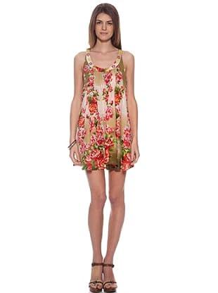 HHG Kleid Azores (Khaki)