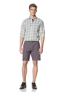 Scott James Men's Dillon Shirt (Green)