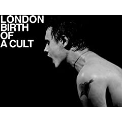 Hedi Slimane: London Birth of a Cult