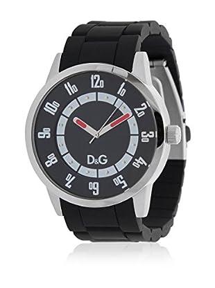 D&G Reloj de cuarzo Man DW0626 42 mm