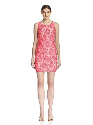 Silva Women's Lace Shift Dress