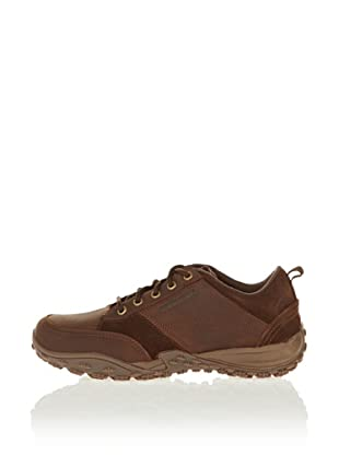 Cat Sneakers Ratify (Dark Brown)