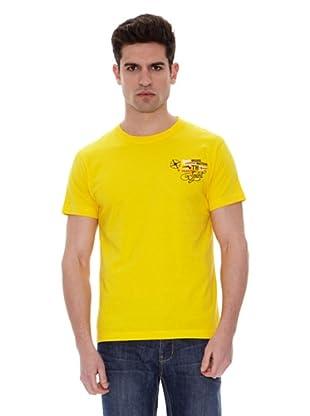TH Camiseta Wakeboarder Timothee (Amarillo)
