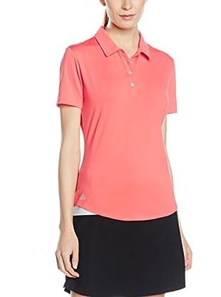 adidas Poloshirt W 3St Ss Sunsetcor