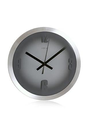 NeXtime Slim and Shady Wall Clock