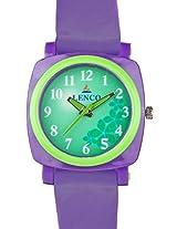Lenco Kids Twinkle- Purple Watch