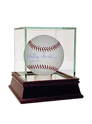 Steiner Sports Memorabilia Whitey Ford MLB Baseball, 5