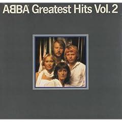 グレイテスト・ヒッツVol.2(ABBA)