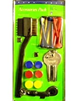 Golf Accessories Pack - Play Golf