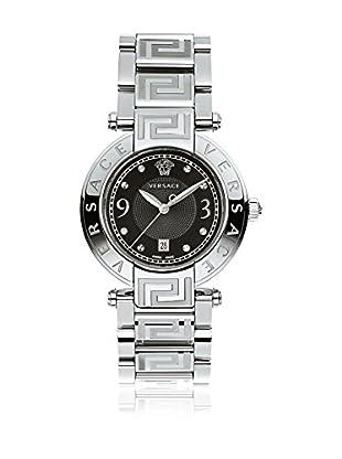 Versace Uhr mit schweizer Quarzuhrwerk Reve 68Q99D009S099 silberfarben 35.00 mm