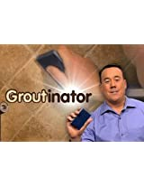 Groutinator Grout Cleaner