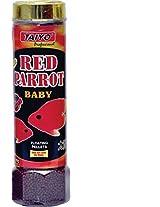 Taiyo Red Parrot Fish Food, 100 g