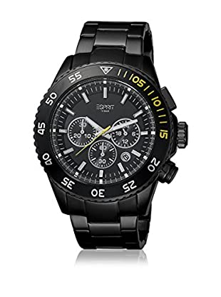 Esprit Reloj de cuarzo Man Varic Chrono Night 48 mm