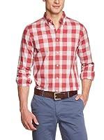Ben Sherman Camisa Zettie (Rojo)