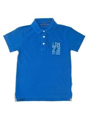 Pepe Jeans London Polo Dwane (Azulón)