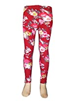 Garlynn Girls Printed Jegging GLN-JEG-157