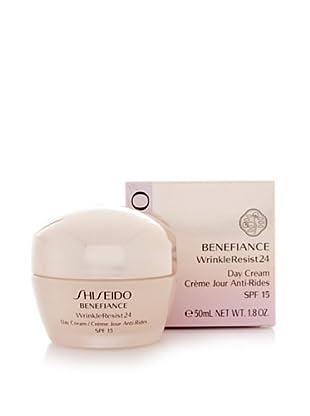 Shiseido Benefiance Wrinkle Resist 24 Day Cream, 50 ml, Preis/100ml: 111.9 €