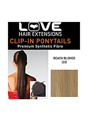 Love Hair Extensions Beauty