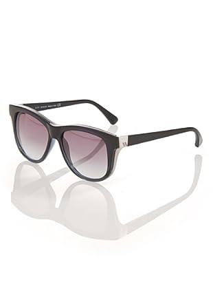 Hogan Sonnenbrille HO0048 50W schwarz