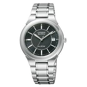 【クリックで詳細表示】[シチズン]CITIZEN 腕時計 Citizen Collection シチズン コレクション Eco-Drive エコ・ドライブ ペアモデル FRA59-2201 メンズ: 腕時計通販