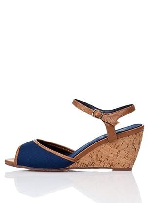 XTI Sandalo (Blu)