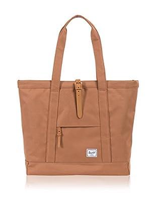 Herschel Bolso shopping Market Xl 22 L