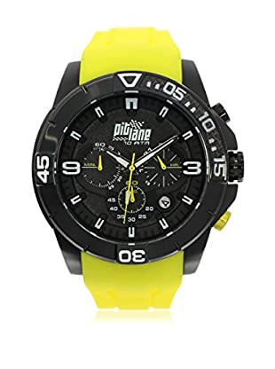 PITLANE Reloj con movimiento Miyota Man PL-1009-5 50 mm