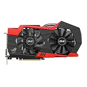 ASUS Graphics Cards STRIKER-GTX760-P-4GD5