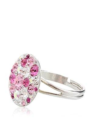 Yasmine Ring Rosa