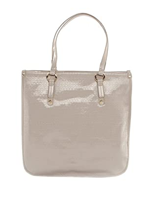 Roccobarocco Schultertasche (Taupe)