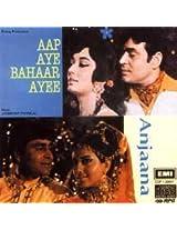 Aap Aye Bahaar Ayee/Anjaana