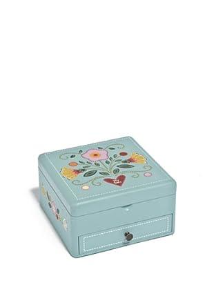 My Doll Box Medium blau