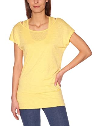 Bench T-Shirt Thenagain (sunshine)
