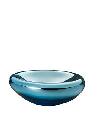 Tsunami Glassworks Cell Hand-Blown Glass Bowl