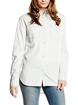 Pepe Jeans London Bluse klassisch Sharon