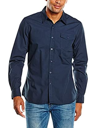 PAUL STRAGAS Camicia Uomo Long Sleeve