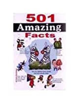 501 Amazing Facts Shree (501 Facts Shree Series)