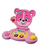 VTech Bears Baby Laptop, Pink