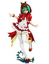 Max Factory Hatsune Miku: Project Diva: 2nd: Mikuzukin PVC Figure (1:7 Scale)