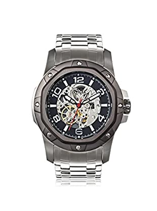 Invicta Men's 16125 Specialty Mechanical Silver/Grey Stainless Steel Watch