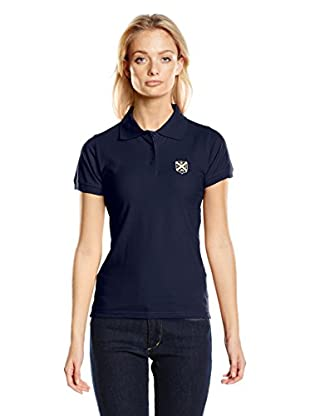 POLO CLUB CAPTAIN HORSE ACADEMY Poloshirt Big Lady Void