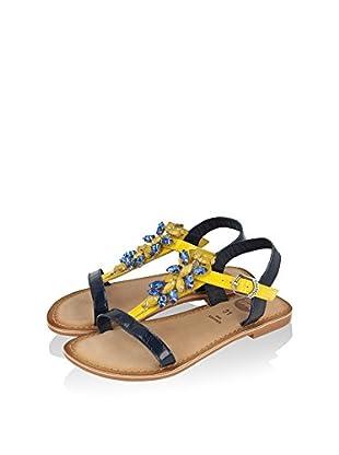 Gioseppo Sandale Coquelicot