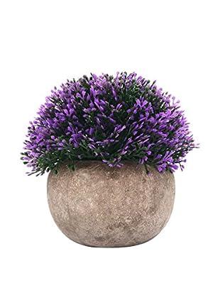 SuperStudio Kunstpflanze Purple