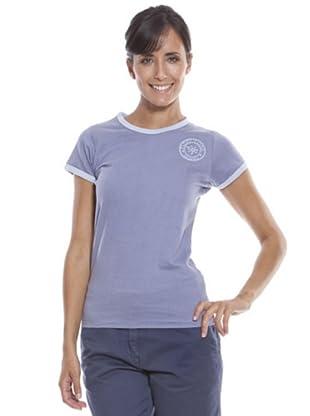 Padel Lobb Camiseta Giorgia (Azul)