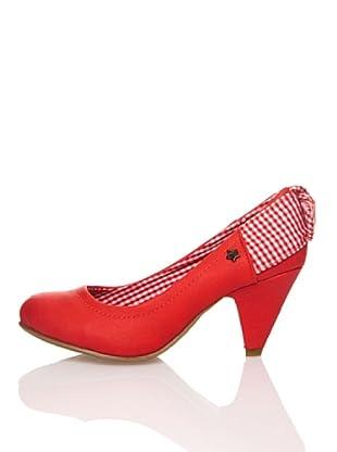 Refresh Zapatos (Rojo)