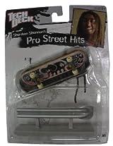Tech Deck Pro Street Hits- Shuriken Shannon