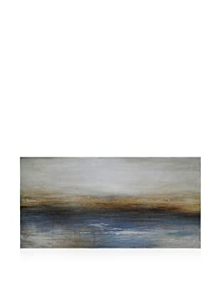 Calm Seas Oil Painting