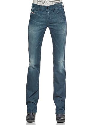 Diesel Jeans Bootzee (Azul)