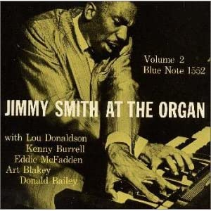 At The Organ Vol.2