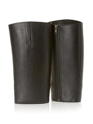 Ann Demeulemeester Women's Leg Cuff (Nero)